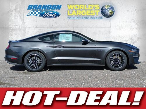 2020 Ford Mustang GT Tampa FL