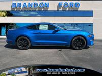 Ford Mustang GT 2020