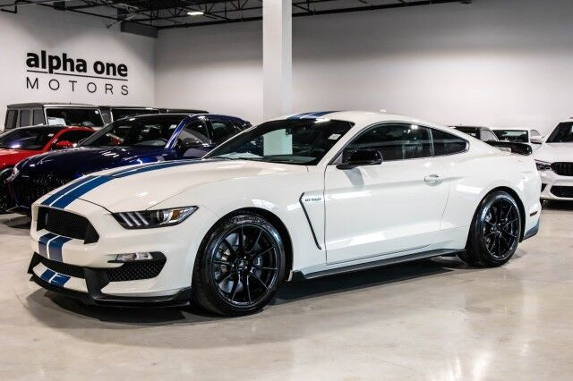 2020 Ford Mustang Shelby GT350 - Heritage Package Round Rock TX