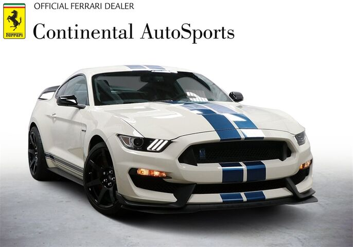 2020 Ford Mustang Shelby GT350 Chicago IL