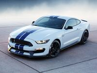 Ford Mustang Shelby GT350 2020