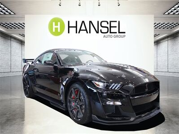 2020_Ford_Mustang_Shelby GT500_ Santa Rosa CA