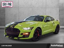 2020_Ford_Mustang_Shelby GT500_ Houston TX