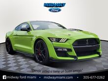 2020_Ford_Mustang_Shelby GT500_ Miami FL