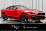 2020 Ford Mustang Shelby GT500 North Miami Beach FL