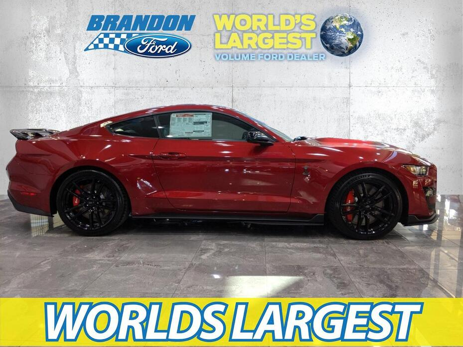 2020 Ford Mustang Shelby GT500 Tampa FL