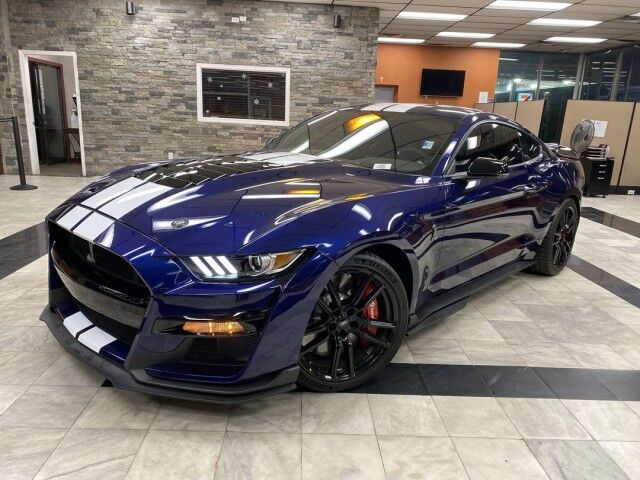 2020 Ford Mustang Shelby GT500 Worcester MA