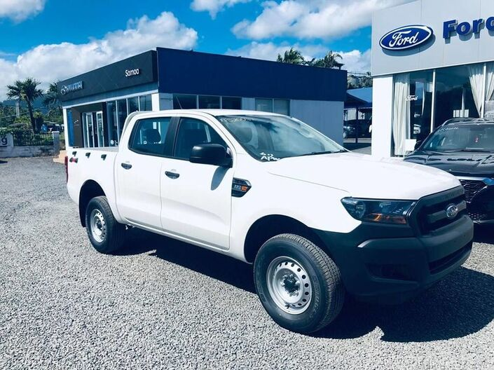 2020 Ford RANGER BASE 2.2L TURBO DIESEL 4WD 6-SPEED MANUAL TRANSMISSION 2.2L DIESEL 4WD 6MT Vaitele