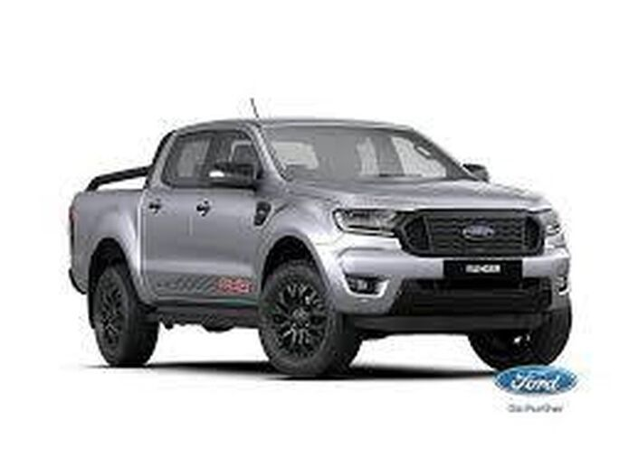 2020 Ford RANGER FX4 2.2L TURBO DIESEL 6-SPEED AUTOMATIC TRANSMISSION 2.2L DIESEL 4WD 6AT Vaitele