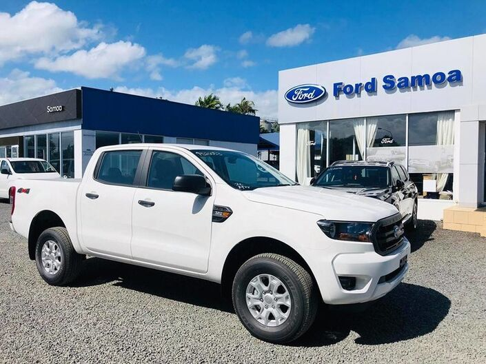 2020 Ford RANGER XL 3.2L TURBO DIESEL 4WD 6-SPEED AUTOMATIC TRANSMISSION 3.2L DIESEL 4WD 6AT Vaitele