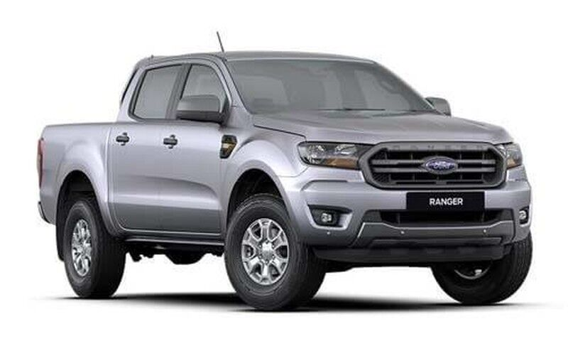 2020 Ford RANGER XL 3.2L TURBO DIESEL 4WD 6SPEED AUTOMATIC TRANSMISSION 3.2L DIESEL 4WD 6AT Vaitele