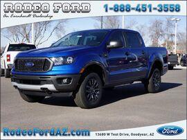 2020_Ford_Ranger__ Phoenix AZ