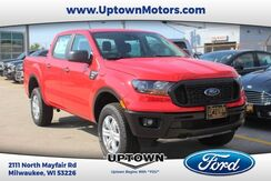 2020_Ford_Ranger_4WD XL SuperCrew_ Milwaukee and Slinger WI