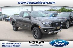 2020_Ford_Ranger_4WD XLT SuperCab_ Milwaukee and Slinger WI