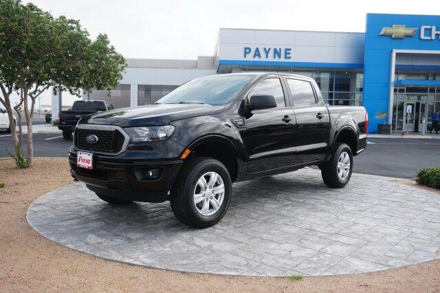 2020 Ford Ranger LARIAT Brownsville TX
