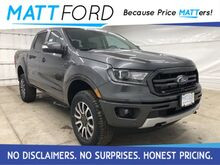 2020_Ford_Ranger_LARIAT_ Kansas City MO