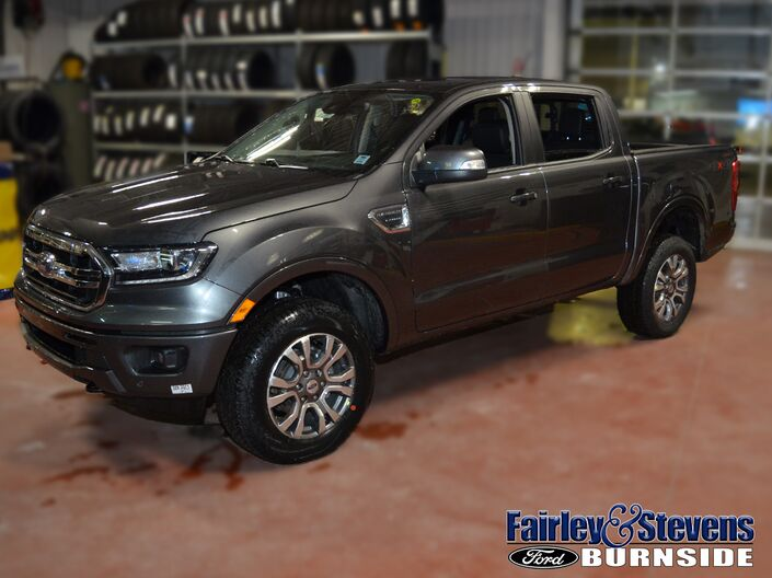 2020 Ford Ranger LARIAT Dartmouth NS