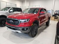 2020 Ford Ranger Lariat- 3M Included!!