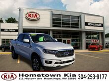 2020_Ford_Ranger_Lariat_ Mount Hope WV