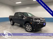 2020_Ford_Ranger_Lariat_ Newhall IA