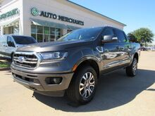 2020_Ford_Ranger_Lariat SuperCrew 2WD_ Plano TX