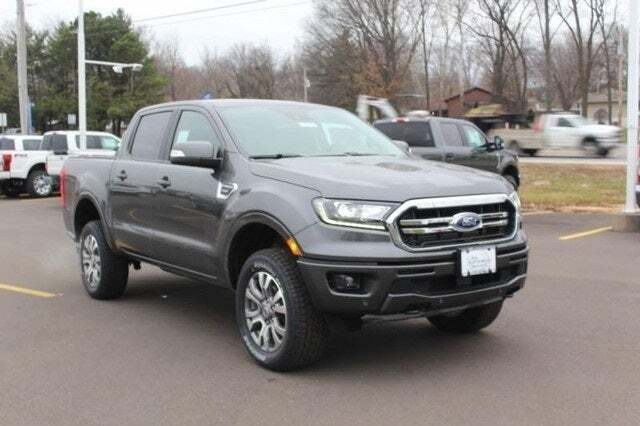 2020 Ford Ranger Lariat Washington MO