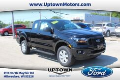 2020_Ford_Ranger_SuperCab 4WD_ Milwaukee and Slinger WI