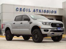 2020_Ford_Ranger_XL_  TX