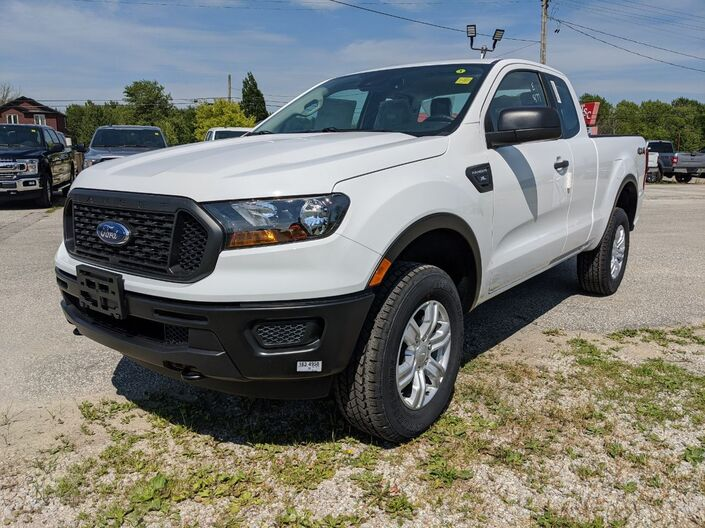 2020 Ford Ranger XL Essex ON