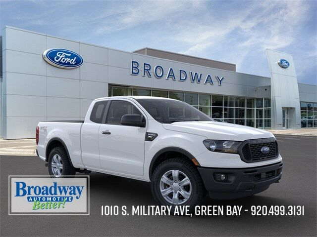 2020 Ford Ranger XL Green Bay WI