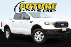 2020_Ford_Ranger_XL_ Roseville CA