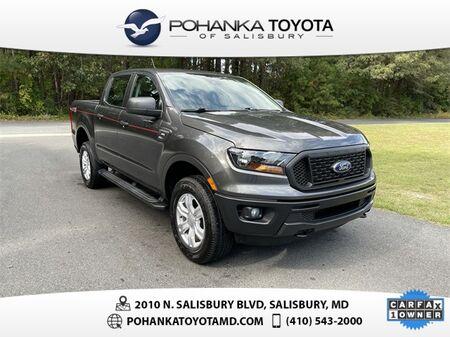 2020_Ford_Ranger_XL_ Salisbury MD