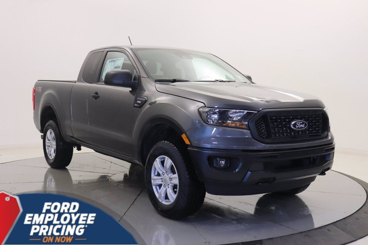 2020 Ford Ranger XL Sherwood Park AB