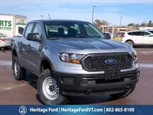 2020 Ford Ranger XL South Burlington VT