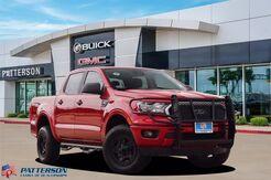 2020_Ford_Ranger_XLT_ Wichita Falls TX