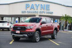 2020_Ford_Ranger_XLT_ Brownsville TX