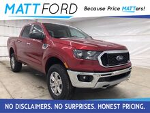 2020_Ford_Ranger_XLT_ Kansas City MO