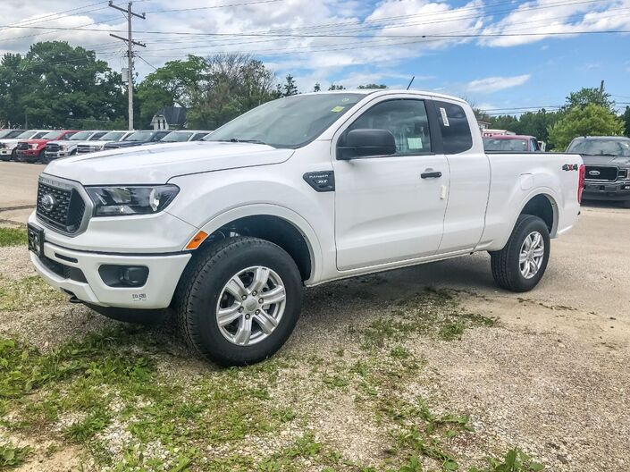 2020 Ford Ranger XLT Essex ON