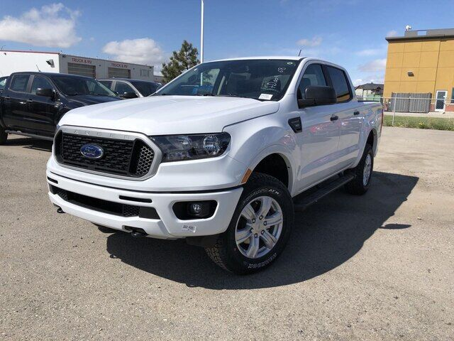 2020 Ford Ranger XLT FX4 Remote start Calgary AB