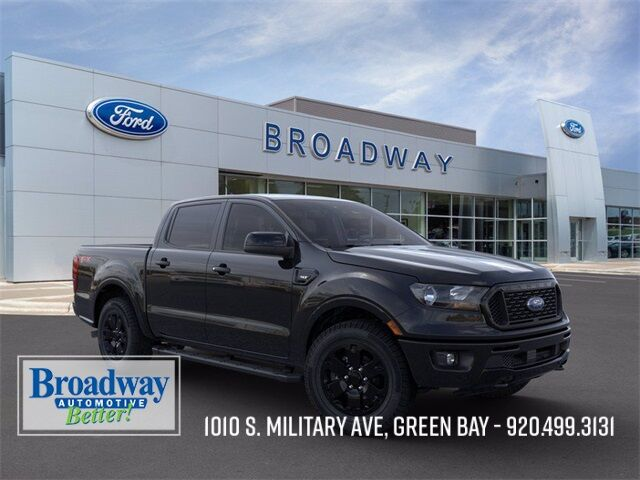2020 Ford Ranger XLT Green Bay WI