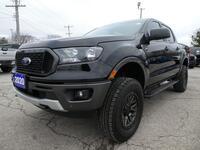 2020 Ford Ranger XLT Navigation Lane Assist Back Up Cam
