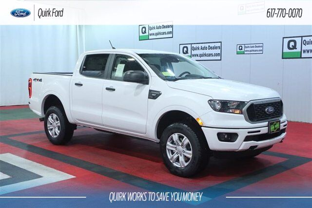 2020 Ford Ranger XLT Quincy MA
