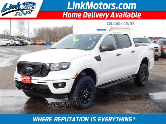 2020 Ford Ranger XLT Rice Lake WI