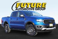 2020_Ford_Ranger_XLT_ Roseville CA
