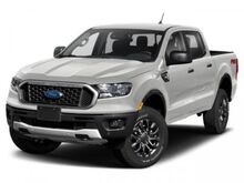 2020_Ford_Ranger_XLT_ Sault Sainte Marie ON