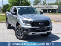 2020 Ford Ranger XLT South Burlington VT