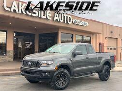 2020_Ford_Ranger_XLT SuperCab 4WD_ Colorado Springs CO