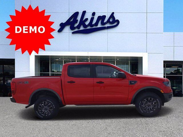 2020 Ford Ranger XLT Winder GA