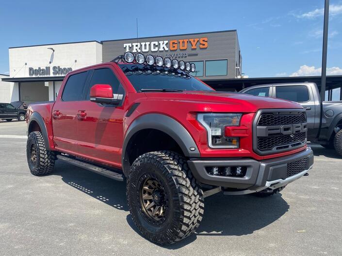 2020 Ford Raptor Raptor West Valley City UT