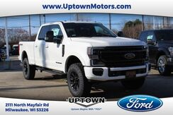2020_Ford_Super Duty F-250 SRW_4WD Lariat Crew Cab_ Milwaukee and Slinger WI